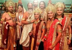 On the sets of Siya Ke Ram - for more Siya Ke Ram pins follow: @meghnaprasad4