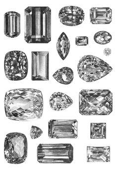diamonds in every cut