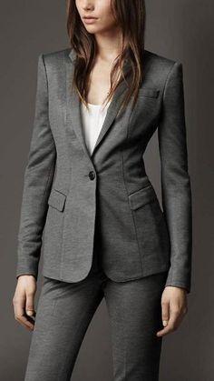 traje ejecutivo mujer - Buscar con Google
