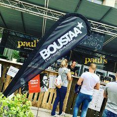 Heute und Morgen sind wir noch am Soulfoodfestival in Linz vertreten! #craftbeer #craftbier #linz #bier #bb Craft Bier, Austria, Instagram, Linz, Acre