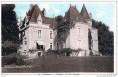 Deux chateau - Delcampe.net