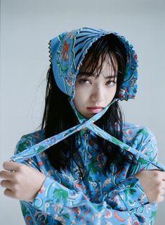 by and by: Photo Nana Komatsu Fashion, Japonese Girl, Komatsu Nana, Fashion Photography, Amazing Photography, National Treasure, Japanese Models, Retro Aesthetic, Cool Hats