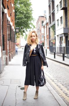 Beautycrush - A Style Diary by Samantha Maria : THE SQUARE