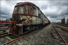 Orient Express | by Infinitum Photography & Design (TaskevdH)