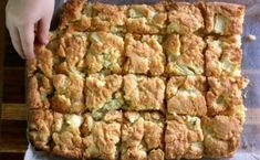 Apple Pie Slice Recipe Only 5 Ingredients