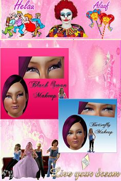 Hallo liebe Community,  hier findet ihr unsere neuesten Updates zum Thema Karneval http://www.sims3dreams.at/wbb/index.php?page=Thread&postID=46118#post46118  Viel Spaß damit  Lg das Sims Dreams Team