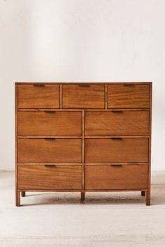 New Trend Wooden modern dresser Ideas in 2020 - Page 23 of 46 - Stylish Home Design Bedroom Layouts, Bedroom Sets, Bedroom Decor, Bedrooms, Master Bedroom, White Bedroom, Mirror Bedroom, Bedroom Dressers, Bedroom Green
