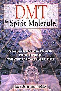 The Spirit Molecule  www.pinterest.com/gabrielzanetti