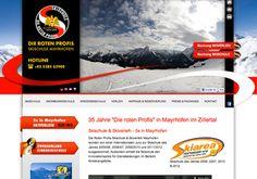 Die Roten Profis Skischule & Skiverleih Mayrhofen bieten ihren Gästen insgesamt fünf Standorte in Mayrhofen im Zillertal. Den Lernerfolg garantiert der hohe Ausbildungsstandard der Skilehrer. Jeder einzelne von ihnen steht persönlich für die optimale Betreuung – vom Kleinkind bis zum Senior. Sicher und schnell ist seit 35 Jahren das Motto, nach dem das TEAM der Roten Profis arbeitet. Winter Sports, Motto, Snowboard, Austria, Skiing, World, Mayrhofen, Training, Teachers