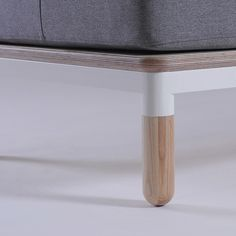 R3 sofa by Ukrainian design bureau ODESD2. Designer: Valentyn Luzan.