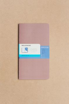 NEW Moleskine - Chapters Journals at NoteMaker.com.au. Contains actual chapters so you can organise your multi-tasking life!