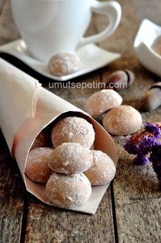 fındıklı tarçınlı kurabiye