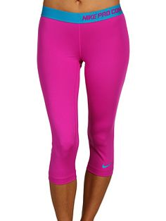 loveeee these. want colorful running tights!