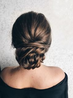 25 Chic Low Bun Hairstyles For Every Bride Frisuren dünnes Haar 25 Chic Low Bun Hairstyles For Every Bride - crazyforus Long Face Hairstyles, Best Wedding Hairstyles, Box Braids Hairstyles, Trending Hairstyles, Indian Hairstyles, Bride Hairstyles, Hairstyle Wedding, Hairstyle Men, Hairstyle Ideas