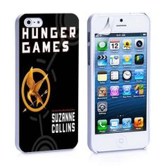 Hunger games iPhone 4, 4S, 5, 5C, 5S Samsung Galaxy S2, S3, S4 Case – iCasesStore