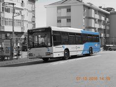 RL 155 Mercedes-Benz 0405 N2 31 - 41 - LC Santa Iria de Azóia