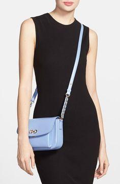 Salvatore Ferragamo 'Sandrine' Leather Shoulder Bag | Nordstrom
