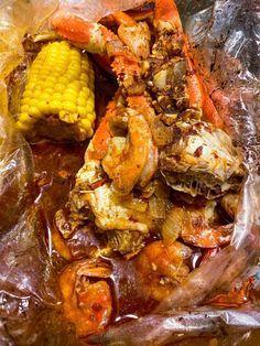Seafood Boil Seasoning Recipe, Cajun Seafood Boil, Seafood Broil, Seafood Boil Recipes, Seafood Dinner, Cajun Recipes, Cooking Recipes, Crab Boil, Cajun Food