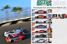 Rolex 24 hours Daytona - This is exciting stuff! Daytona 24, Rolex Tudor, Car And Driver, Le Mans, Racing, Google Search, Sports, Running, Hs Sports