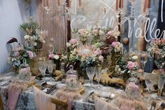JHB September 2018 gallery - The Wedding Expo Wedding Venues Toronto, 8th Wedding Anniversary Gift, Inexpensive Wedding Venues, Wedding Planning Websites, Tea Party, Carnival, Table Settings, September, Table Decorations