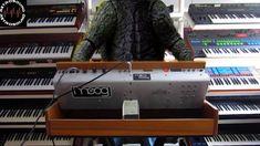MOOG MINIMOOG Analog Synthesizer (1978) Deeper Underground Bass