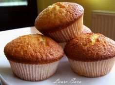 Muffins, Cupcakes, Mai, Breakfast, Sweet, Foods, Drinks, Sweets, Morning Coffee