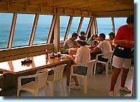 Nags Head Fishing Pier Restaurant Outer Banks Nc