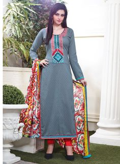 Attractive Long Salwar Kammez For Ethnic Collection (189D) Please visit below link http://www.satrani.com/search&filter_name=189d  For more queries,  email id: inquiry@satrani.com Contact no.: 09737746888(whats app available)