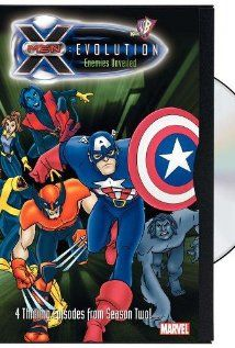 X-Men: Evolution ... 2000-2003