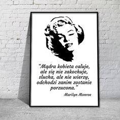 ramka z cytatem - Szukaj w Google Marylin Monroe, Books, Motto, Google, Libros, Book, Marilyn Monroe, Book Illustrations, Mottos