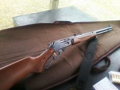 My dream rifle the browning bar lever action 30.06