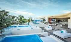 Groupon - All-inclusive Stay at Grand Oasis Tulum in Mexico, with Dates into December in Mexico. Groupon deal price: $182.52