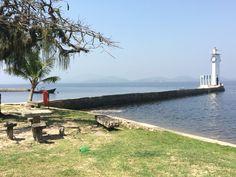 Ilha de Paquetá #RJ #Island #Brazil