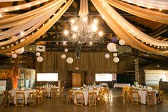 Romantic, Rustic, Country Wedding