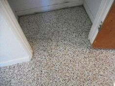 What's the amount of floor coverings do you have in your own home? Can it be pebble, Terrazzo as well as a few other form of stones? No matter what gemstone people mount for the flooring at your residence, it's important for you personally to address it o