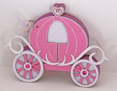 Gallery of 29 images of pumpkin carriage template netpei com - princess carriage template Disney Princess Babies, Disney Princess Party, Baby Shower Princess, Baby Princess, Cinderella Birthday, Princess Birthday, Cinderella Kutsche, Pumpkin Images, Cinderella Carriage