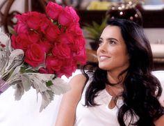 Scarlet Gruber - Andrea Del Junco #tierradereyes Tierra de Reyes