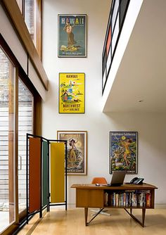 Old is Cool Again: The 5 Most Amazing Vintage Posters Platform Beds Online Blog