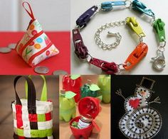 When tossing out old pieces of clothing salvage from it what you can. You never know what clever project will come along like zippers. You can make fun projects out of these zippers. By using fusible adhesives, glue, or just thinking out of the box, you can create fun zipper-inspired crafts.