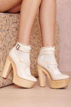 Helen Ankle Socks