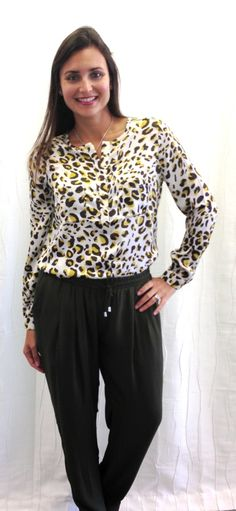 Beautiful blouse...$45..