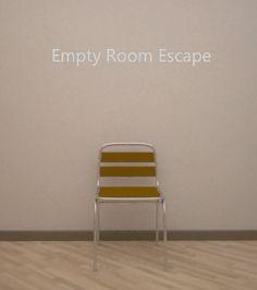 Empty Room Escape Walkthrough Unblocked