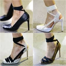spring 16 shoes runway - Google Search