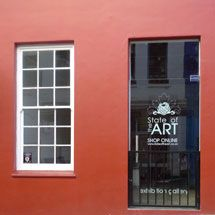 Contemporary Art Gallery Cape Town