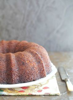 Fresh Apple Cake (Grain Free, Paleo, Gluten Free, Gaps)