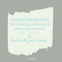 Paint Color Inspiration - Choosing the Perfect Paint Color Continued — Paint Color Inspiration - Choosing the Perfect Paint Color Continued Color Inspiration, Paint Colors, Finding Yourself, Painting, Paint Colours, Painting Art, Paintings, Colored Pencils, Painted Canvas