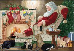 Winter & Christmas (: