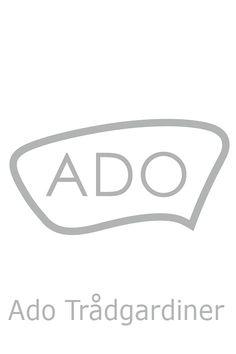 Tidløst design ADO trådgardiner. Leveres i den højde og bredde du skal bruge. www.webgardiner.dk