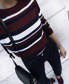 7 x de leukste truien-trends voor deze winter