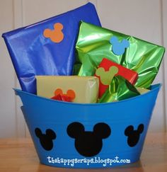 great ideas for getting ready to travel to disney